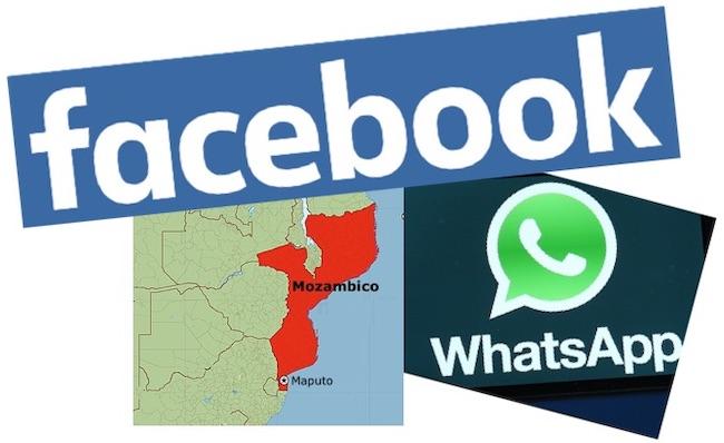 Nella campagna elettorale 2019 in Mozambico i social network più utilizzati sono Facebook e i gruppi Whatsapp
