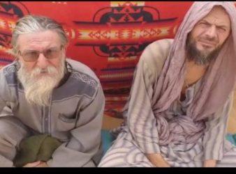Padre Maccalli e Nicola Chiacchio liberati in Mali