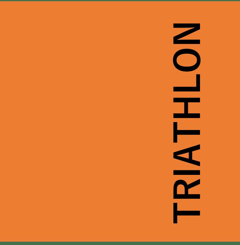 [トライアスロン] 人生初トライアスロン完走