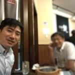 [テニス]大阪大学軟式庭球部OB会 at 鐵(龙宝大厦)