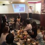 [北京生活] TOKOTOKO交流会でプレゼン