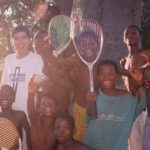 [ガーナ再訪記12]テニス部 ~ガーナから教えてもらったもの