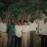 [ガーナ再訪記49]Africa-Japan.com(7) ~親父・サマーハットで見た夢