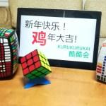[北京生活]新年快乐!鸡年大吉!