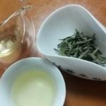 [中国茶]中国茶チャレンジスタート!