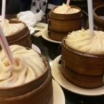 [上海旅行記2]寿司のネタだけ先に食べる感覚(南翔饅頭店の巨大小籠包)