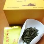[中国茶]中国十大銘茶を飲むコンプリート(死ぬまでやる100リストNo.115)