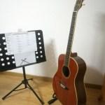 [ギター]中国語の曲のギター譜を10曲用意する(死ぬまでにやることリスト100No.76)