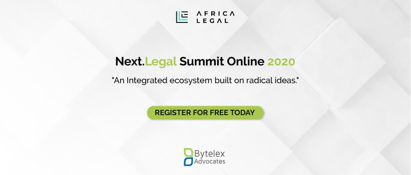 Africa Legal | Next Legal Event