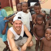 Photos: Michael au Togo
