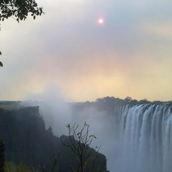 The Creation And Geology Of Victoria Falls