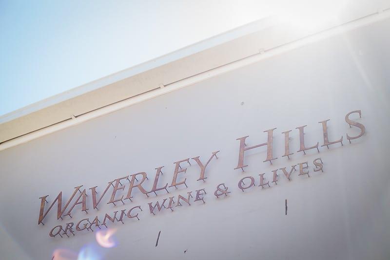 Waverley Hills Cellar