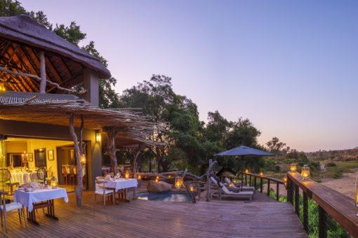 SOUTH AFRICA 2 - Jock Safari Lodge