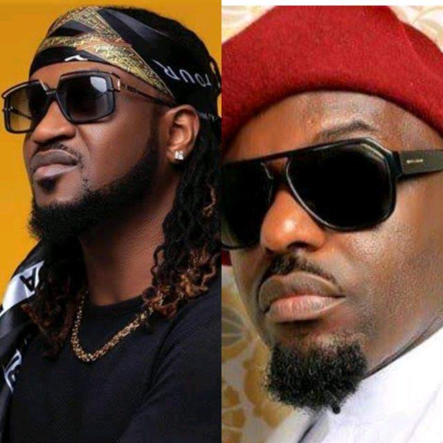 Singer Rudeboy Hails Jim Iyke For Beating Up Uche Maduagwu