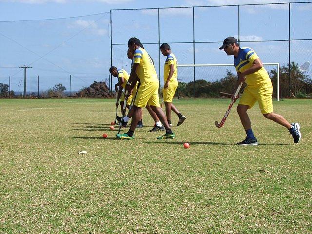 Mauritius' future coaches