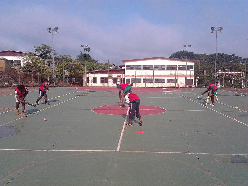Yaounde Match