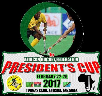 1st President's Cup – Zambia Celebrates Win