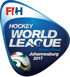 FIH World League Semi-Finals (M&W) @ Johanesburg, South Africa