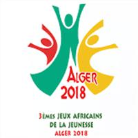 Africa Youth Games [AYG] (M&W) @ Stade Ferhani, Algeria