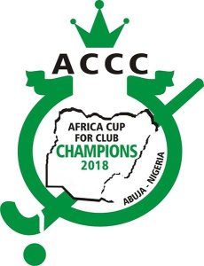 Africa Cup for Club Champs [ACCC] 2018 (M&W) @ Abuja, Nigeria