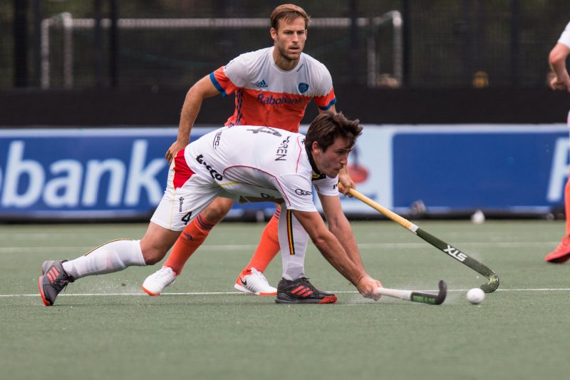 #FIHProLeague: Preview – Men's Semi-Finals: Australia vs Great Britain / Belgium vs Netherlands