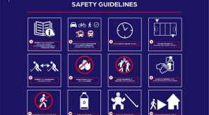 Safety first as FIH helps hockey across the world make a cautious return to action
