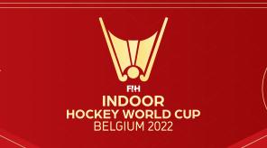 FIH Indoor Hockey World Cup 2022