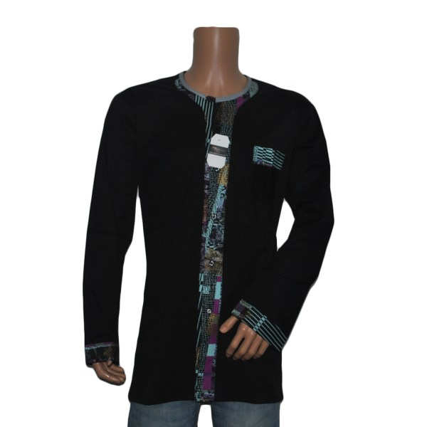 chemise bakossi