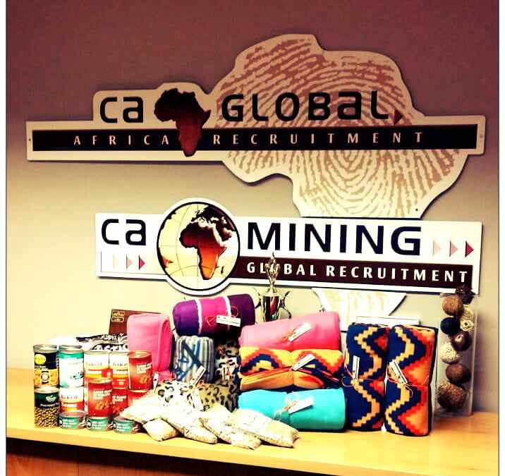 CA Global Winter Charity Drive | Saint George's Home for Girls