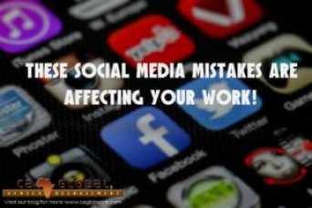 These social media mistakes are affecting your work CA Global Kirsten Jacobs