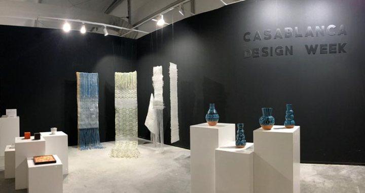 Maroc: Le Casablanca Design Week du 24 au 30 Septembre