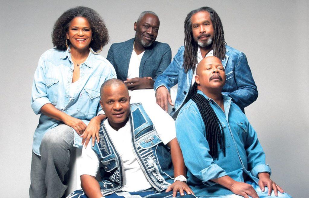 Côte d'Ivoire: Kassav' en concert VIP à Abidjan pour ses 40 ans de carrière