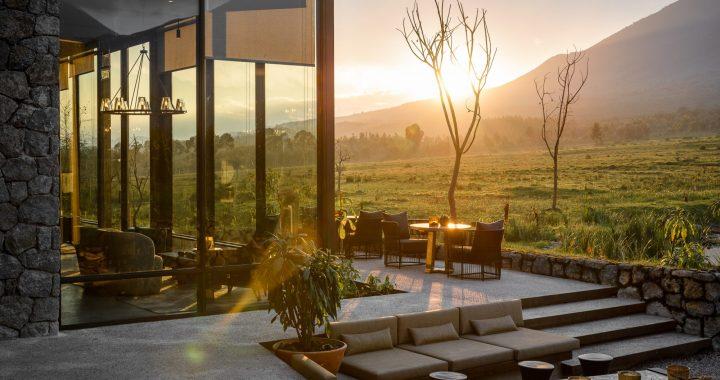 Le Singita Kwitonda Lodge ouvre de nouvelles propriétés au Rwanda