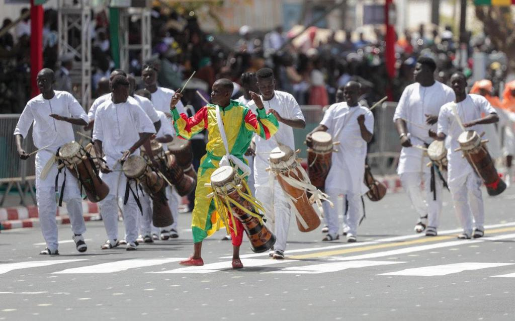 PREMIÈRE ÉDITION DU « GRAND CARNAVAL DE DAKAR », FESTIVAL PRÉVU EN NOVEMBRE