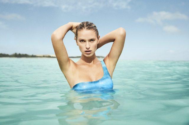 women'secret: Des Maillots de Bain pour sauver les océans