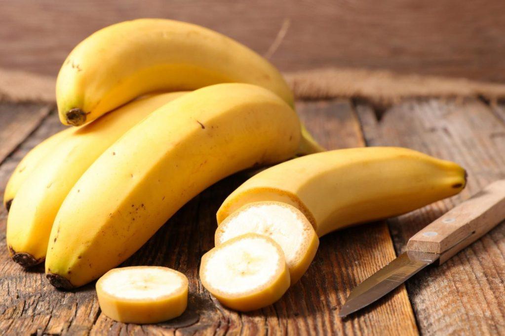 Bien-être: Découvrez 5 bienfaits de la banane