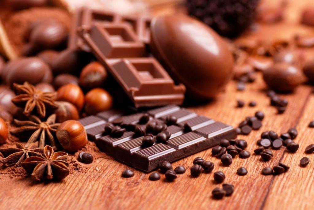 Bien-être: Le chocolat, un trésor de bienfaits pour la santé