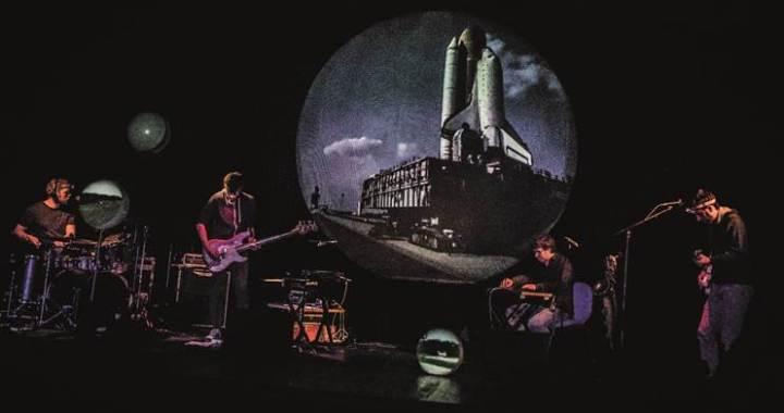 T60, un ciné-concert spatial en tournée au Maroc