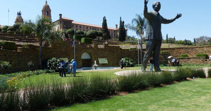 L'Afrique du Sud vise le cap des 21 millions de touristes d'ici 2030