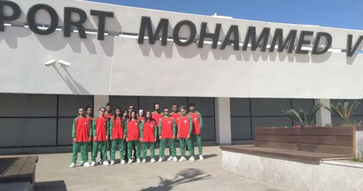 Maroc: L'équipe nationale du hip hop en hollande pour le championnat du monde 2019
