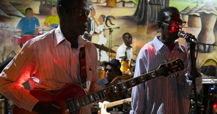 Le Burkina vista social club: la musique afro-cubaine entre accords musicaux et politiques