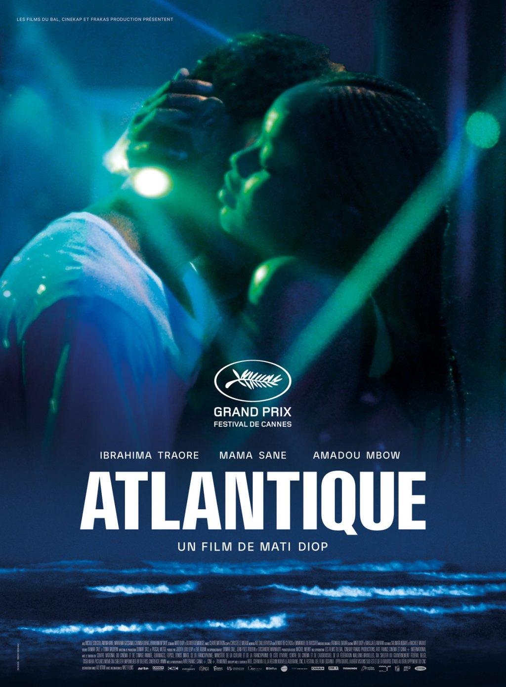 Le film « Atlantique » va représenter le Sénégal aux Oscars