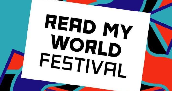 """Le Festival de littérature """"Read My World"""" à Amsterdam aux couleurs du Maroc"""