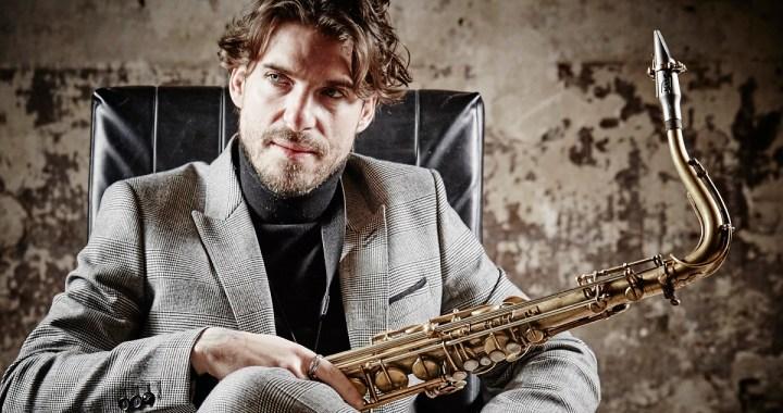 Concert de Jazz : Rebirth de Samy Thiébault en tournée au Maroc