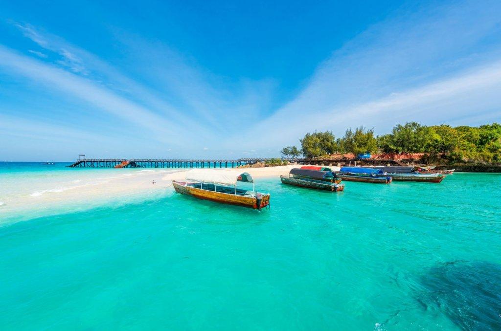 La Tanzanie classée 10ème sur la liste des marchés en croissance du tourisme