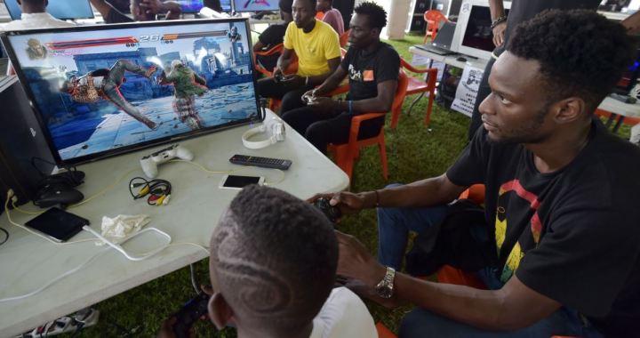 Douze pays Africains annoncés à un festival de jeux vidéo à Abidjan du 22 au 24 novembre