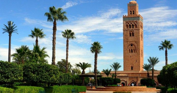 Maroc: Première édition du Marrakech Tango Festival du 17 au 20 octobre