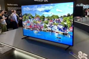 Samsung adopte les nouveaux attributs des téléviseurs 8K