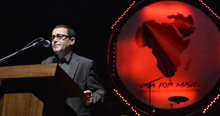 """""""Visa For Music"""" s'assigne comme mission de promouvoir la musique de l'Afrique et du Moyen-Orient à l'international"""