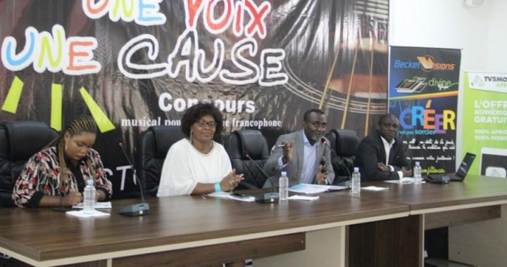 Immigration clandestine: lancement à Abidjan d'un concours musical pour l'Afrique Francophone